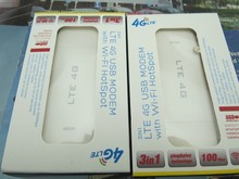 3 in 1 4G USB Modem with WIFI HotSpot