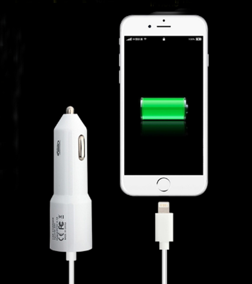 Aliexpress com buy travel car charger adapter cable rocket style cord for apple iphone 6 5 5c 5s 6s plus 7 from reliable car charger usb hub suppliers on