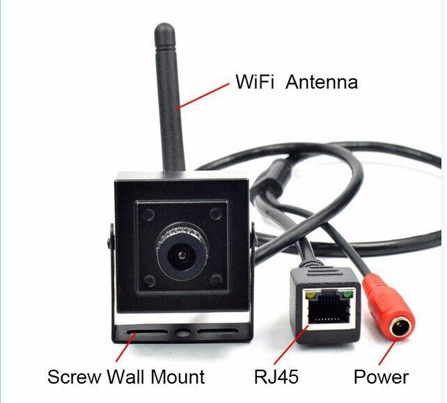 WIFI 720P Mini HD 1080*720P Wireless CCTV IP Camera P2P Onvif Webcam Security Camera Audio Door Cam DE Seguridad Vigilancia-in Surveillance Cameras from ...  sc 1 st  AliExpress.com & WIFI 720P Mini HD 1080*720P Wireless CCTV IP Camera P2P Onvif Webcam ...