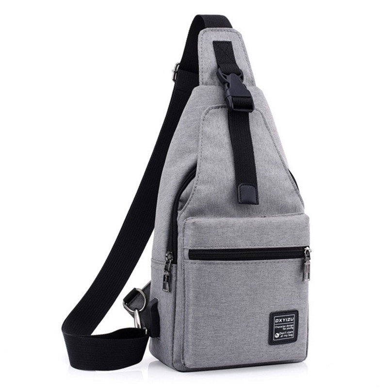 Hot male female breast package oblique bag,single shoulder fashion leisure mochila riding small pockets high grade clutch t