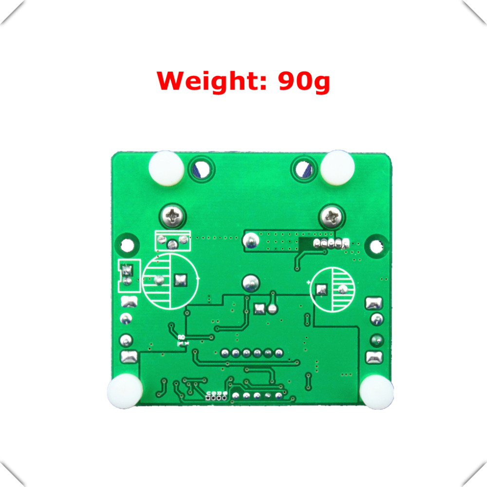 Rd Dp4016 Constant Voltage Step Down Programmable Power Supply Buck Led Digital Display Voltmeter Besides Dc Circuit Converter Meter Red 8a In Meters From Tools On