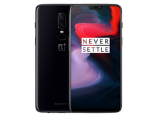 New Unlock Original Version Oneplus 6 Android Smartphone 4G LTE 6.28 8GB RAM 256GB Dual SIM Card 1080x2280 pixels Mobile Phone oneplus 6 4g phablet 8gb ram english and chinese version