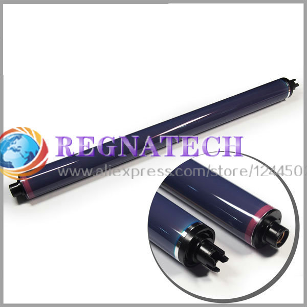 Compatible new OPC drum for Xerox DCC2270 made in Taiwan purple color