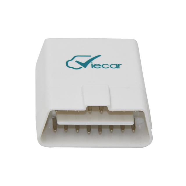 Viecar ELM327 Bluetooth 4.0 V1.5 OBD2 Car Diagnostic Tool OBDII J1850 OBD Cars Scanner for ios Android Window elm327 v1.5