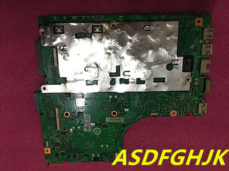 Купить с кэшбэком MS-1491 MS-14911 FOR MSI X460DX LAPTOP MOTHERBOARD 100% TESED OK