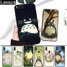 Lavaza 217 8 k20FF My Neighbor Totoro Silicone Case for Redmi 4A 4X 5A S2 5 Plus 6 6A Note 4 Pro 7 8 k20 Prime Go lavaza alan walker faded silicone case for redmi 4a 4x 5a s2 5 plus 6 6a note 4 pro 7 8 k20 prime go