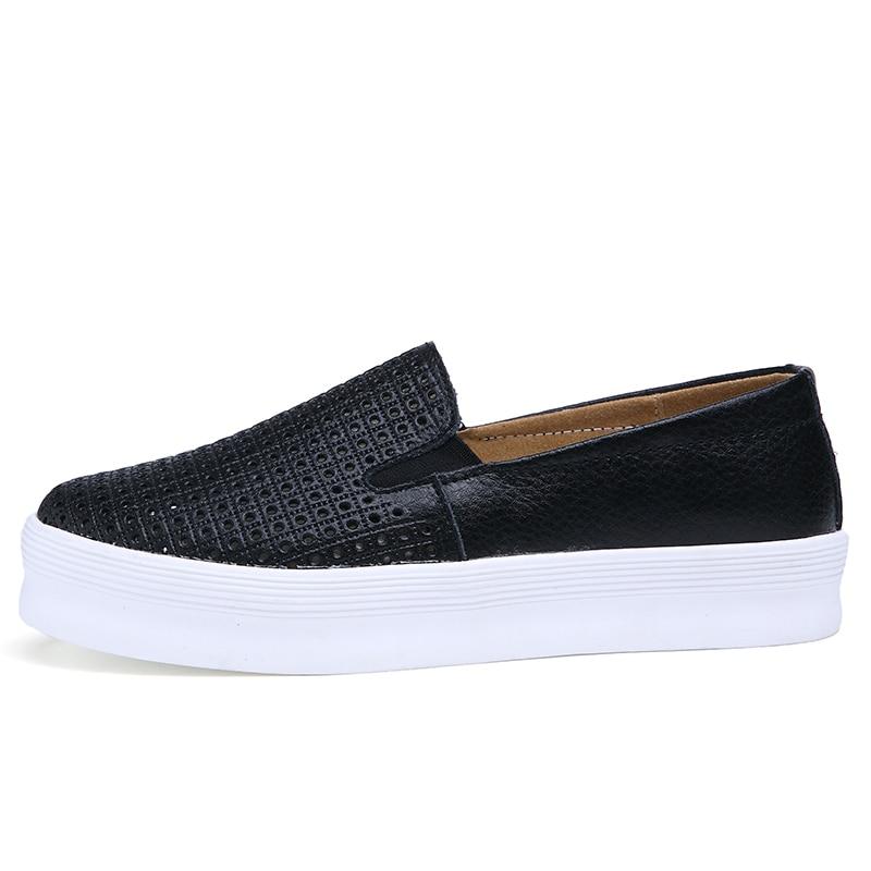 e40be1bc67626 Aliexpress.com : Buy O16U Summer Women platform heel loafers .