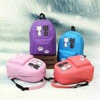 Школьные 102601 детские школьные рюкзаки хорошего качества на молнии портативная Удобная Студенческая сумка