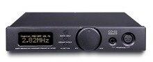 GoldenWave GD02 GD-02 ES9038PRO DAC 헤드폰 증폭기 PC CAS HIFI UBS COXIAL IIS 평형 XLR RCA 라인 출력 프리 앰프 프리 앰프