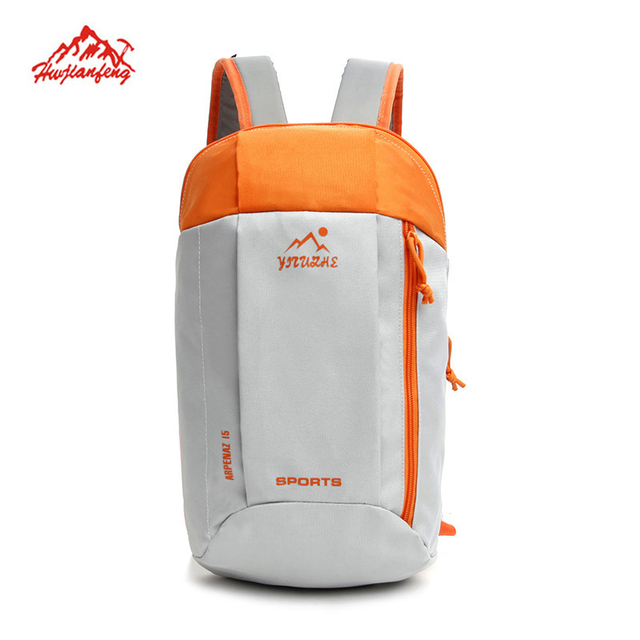 358fb32b3803 New Arrival Backpacks Small Latest Sports Running Bag Unisex Multiple  Colors School Backpack For Teenager Girls Nylon Bags 15L