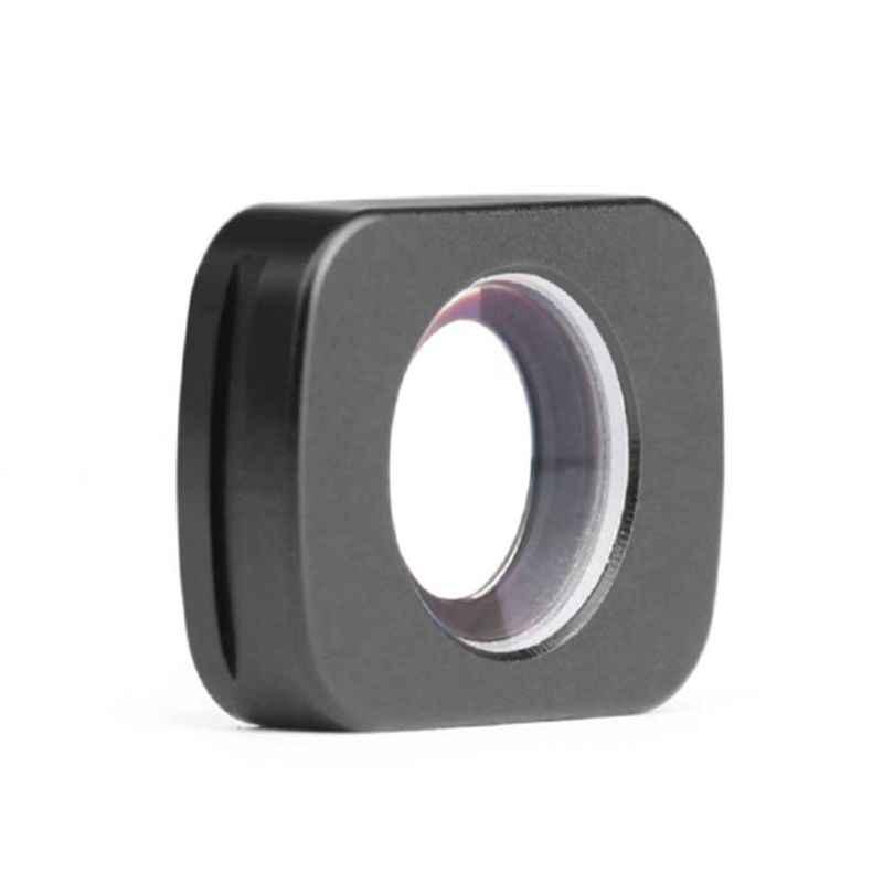 OP-5 0.65X objectif grand Angle pour Dji Osmo accessoires de cardan de poche lentille de caméra HD magnétique pour poche Osmo