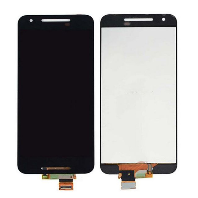 ФОТО For LG Google Nexus 5X H790 H791 LCD Display with Touch Screen Digitizer Assembly Free shipping