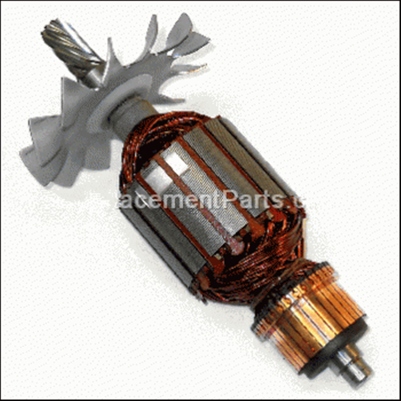 ARMATURE 220V-240V Rotor 5140034-61 Replace For Dewalt DW745 transmission n438742 replace for dewalt dcd792 dcd791