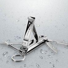 Многофункциональная машинка для стрижки ногтей MR.GREEN, ремень из нержавеющей стали, пилка для пальцев, кольцо, ножницы для пальцев, ремень, открывалка для бутылок, плоскогубцы, ножницы