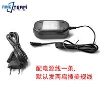 Power AC Adapter CA PS700 CAPS700 PS700 für Canon EOS S1 S2 S3 S5 SX1 SX10 SX20 IST Elura 40MC 50 60 65 70 80 Digital Kameras-in AC/DC Adapter aus Verbraucherelektronik bei