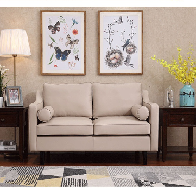 U-BEST Department sofa set Couches For Modern Home,american style luxury sofa sets department store furniture image