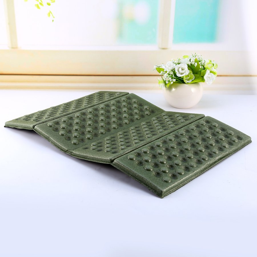 Portable camping mat foldable eva foam cushion waterproof garden portable camping mat foldable eva foam cushion waterproof garden cushion seat pad chair for outdoor in camping mat from sports entertainment on dailygadgetfo Choice Image