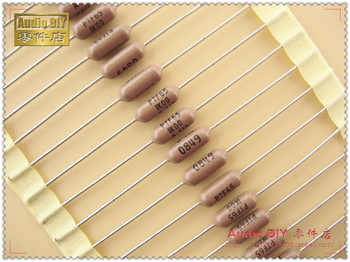 2018 sale 30PCS VISHAY DALE PTF65 1K/0.5W 0.05% 10ppm High Precision Low Temperature Drift Metal Film Resistors free shipping - DISCOUNT ITEM  13% OFF All Category