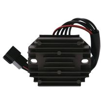 Motorcycle Regulator Rectifier Voltage Rectifier Motorcycle Accessories For Suzuki AN250 Burgman 250 Skywave 250 1998-2002 AN400 недорго, оригинальная цена