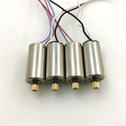 4PCS/Set Motor Engine For SJR/C SJRC S20 S20W RC Quadcopter Drone Spare Parts Accessories S20W Motor