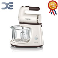 220V Kitchen Appliance Egg Mixer Egg Beater Blender Electric Blender 151W 200W