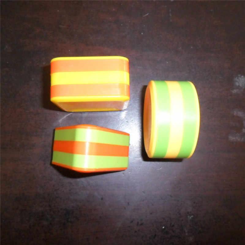 Details about  /Percussion Toys Beach Geometric Shape Percussion Shaking Sensory Development Z