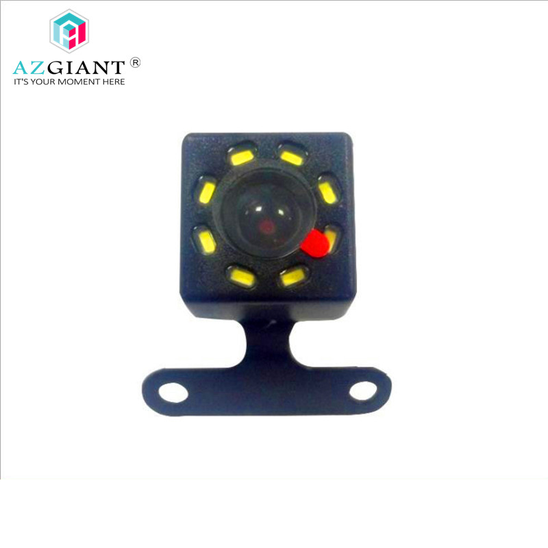 AZGIANT HD 5 pin 8 LED lights driving recorder dvr dedicated rear view rear camera night ...