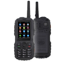 Zello MT6572 телефон talkie