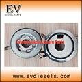 Used for excavator  Kubota V2203 V2403 oil cooler