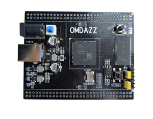 Image 3 - Xilinx FPGA Development Board Artix7 Artix 7 XC7A35T Core Board and IO Expansion Board with 64Mbit Flash 32Mbyte SDRAM