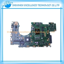 For ASUS X402CA Laptop font b Motherboard b font 4GB RAM with 2117U CPU Mainboard REV