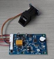 R305 fingerprint reader and K212 fingerprint control board