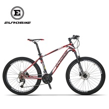 EUROBIKE EUROBIKE 26 Inches Carbon Fiber 27speed MOUTAIN BIKE  Double Brake Mens  BICYCLE