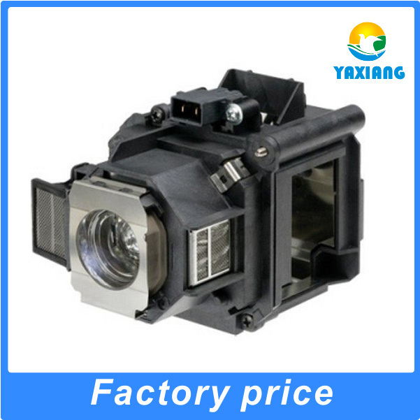 Compatible projector lamp ELPLP62 / V13H010L62 with housing for EB-G5600 EB-G5450WU EB-C520XB Projectors