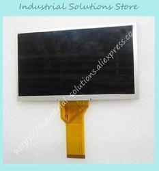 Nowy NB7W-TW00B NB7W-TW01B wyświetlacz LCD