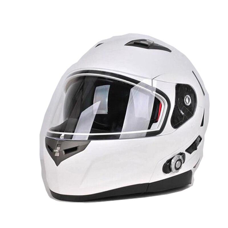 Dot Bluetooth Intercom гарнитурасы - Мотоцикл аксессуарлары мен бөлшектер - фото 2