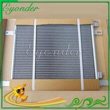 AC Ar Condicionado Ar Condicionado Ar Condicionado A/C Condensador ASSY para DAF LF LF 45 55 1400599 1408698 NISSENS 940060 0838.3006 08383006