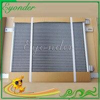 Climatisation AC climatisation climatisation A/C condenseur ASSY pour DAF LF 45 LF 55 1400599 1408698 NISSENS 940060 0838.3006 08383006|air conditioning|air conditioning condenserair condenser -