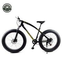 Love Freedom Hot Sale 7 21 24 27 Speed Snow Bike 26 Inch 4 0 Fat