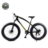 Love Freedom Hot Sale 7 21 24 27 Speed Snow Bike 26 Inch 4 0 Fat