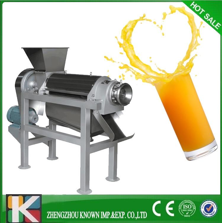 0.5 T juice making machine commercial fruit juice making machine omega juice extractor цена и фото