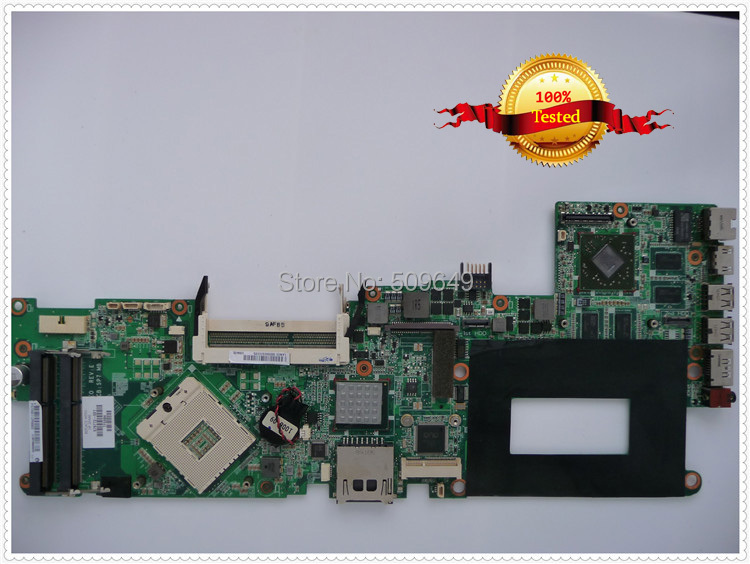 цена Top quality , For HP laptop mainboard ENVY 15 576772-001 laptop motherboard,100% Tested 60 days warranty