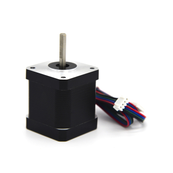 цена на NEMA 17 40mm stepper motor For TEVO Tornado Flash Tarantula 3D Printers CNC stepper motor 78 Oz-in /40mm stepping motor/1.8A