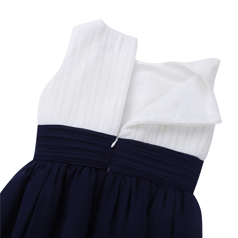 Çocuk abiye elbise