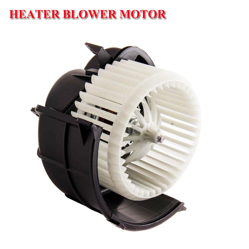 Heater Fan Blower Motor for PORSCHE Cayenne Audi Q7 Volkswagen Touareg A C 7L0820021H 7L0820021L 95557234200