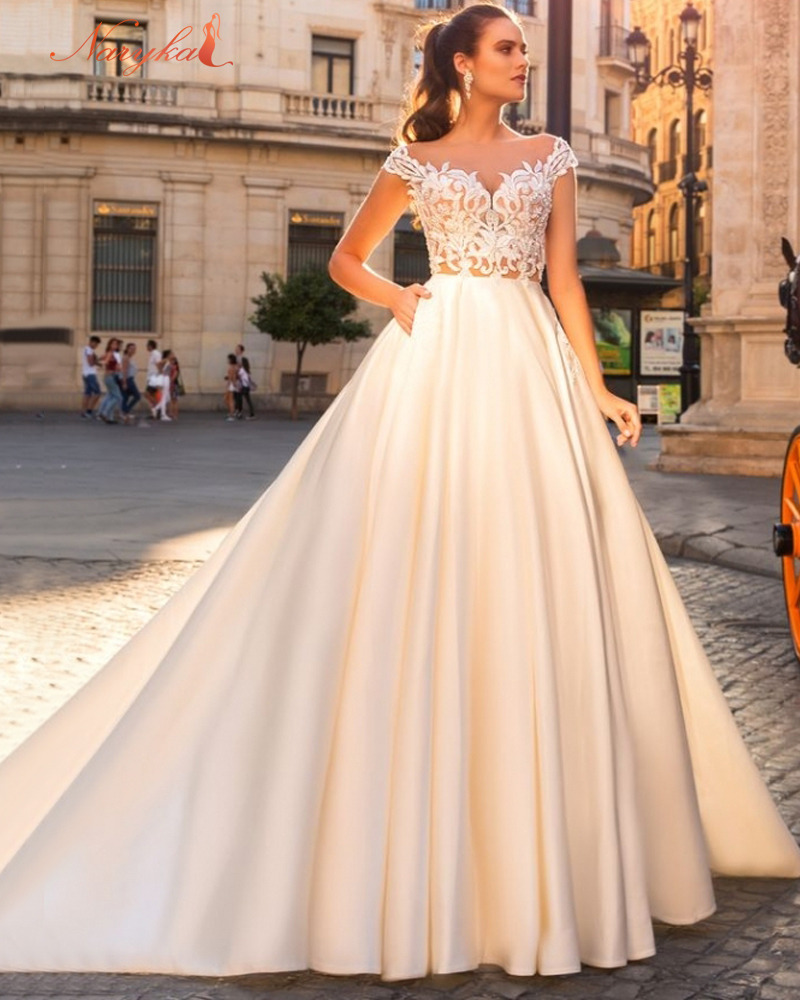sale designer wedding dresses