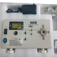 New HP-20 digital torque meter screw driver / key wrench / tester 100-240v AC power supply Digital torque tester