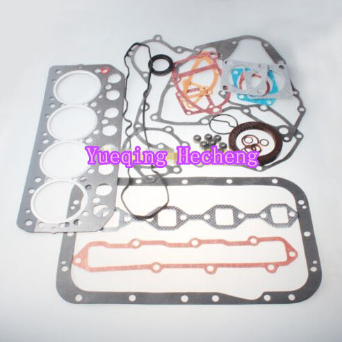 New Engine Full Gasket Kit 31A94-00081 With Head Gasket for S4L S4L2 Free Shipping