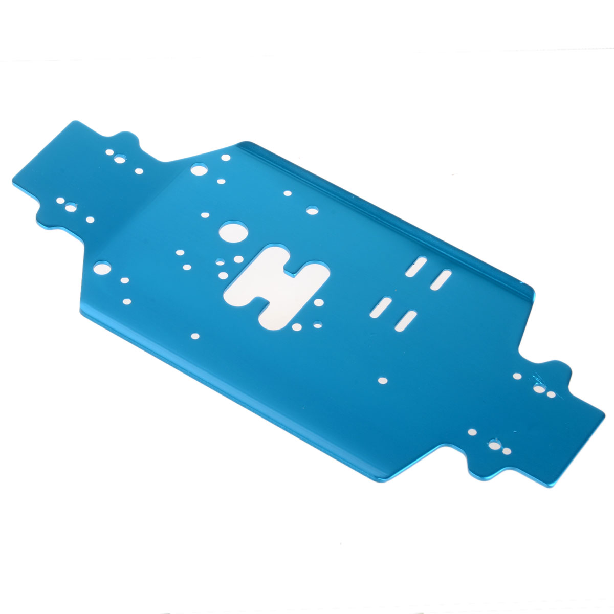 86001 Chassis For HSP 1/16 Scale RC Model Car Spare Parts