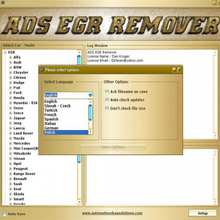 Multi lamguages DPF EGR Lambda Remover  2017.5 software with free keygen  and installation video